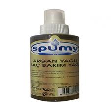 Spumy Argan Yağlı Saç Bakım 150ml