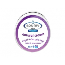 Organic Moisturizing Care Cream 50ml