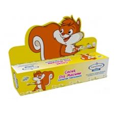 Organic Children Toothpaste 75 g.